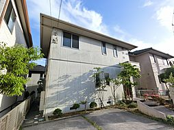 [一戸建] 千葉県成田市はなのき台1丁目 の賃貸【/】の外観