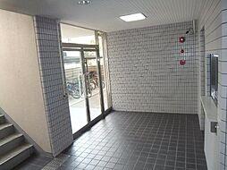 パークハウスYAGUMA[4階]の外観