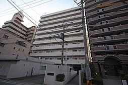 ホワイトピア博多駅南[5階]の外観