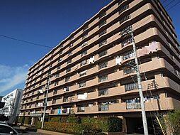 サントノーレ高松西壱番館[6階]の外観