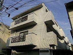 コータス小森[305号室]の外観