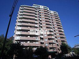 山手通シティハウス 708号室[7階]の外観