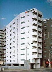 カサトレス・ルナ[9階]の外観