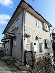 [テラスハウス] 神奈川県横浜市都筑区長坂 の賃貸【/】の外観