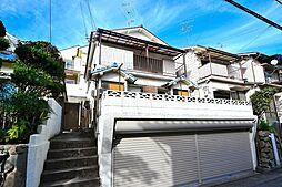 [一戸建] 兵庫県神戸市灘区寺口町 の賃貸【/】の外観