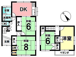 岡崎駅 2,390万円