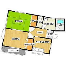 今市駅 4.0万円