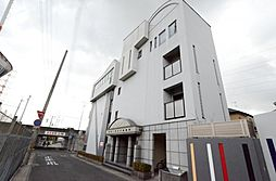 リバーサイド武庫川[202号室]の外観
