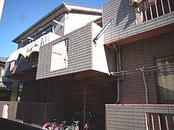 メゾンココ[2階]の外観