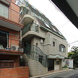 シャレー祐天寺カワベ第10[302号室]の外観