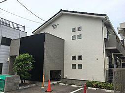 lucia casa[1階]の外観