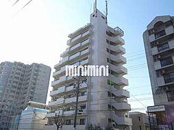 コンドミニアム姫池[4階]の外観