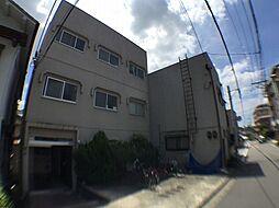 グリーンシャトー[2階]の外観
