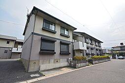 セジュール尾倉[2階]の外観