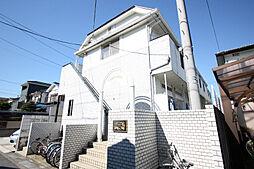 喜多山駅 2.1万円