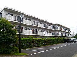 ロイヤルグリーン八千代5号棟[1階]の外観