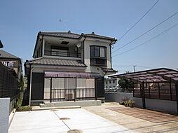 [一戸建] 埼玉県所沢市東所沢3丁目 の賃貸【/】の外観