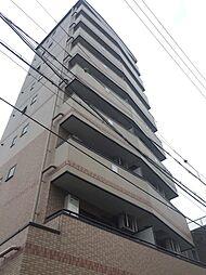 コンテニュー千代崎[4階]の外観