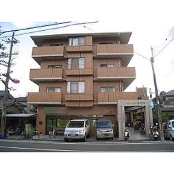 モアライフ酒井松[107号室]の外観