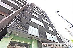 W.O.B.ROKKOMICHI[5階]の外観