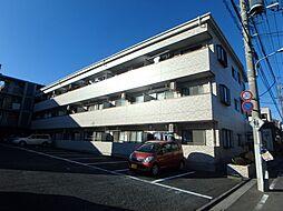 ウィンザー篠崎[3階]の外観