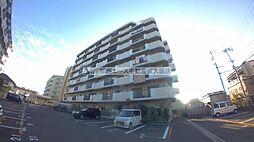 ハピネス39[4階]の外観