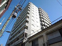 プレミアステージ本所吾妻橋[8階]の外観