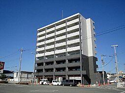 HIRATA NORTH[6階]の外観
