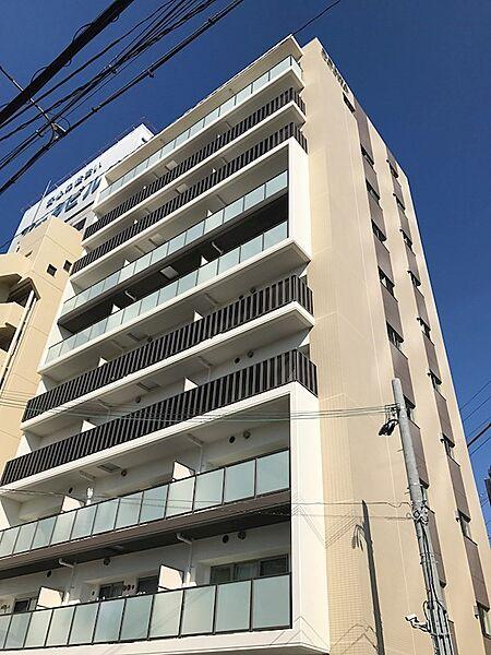 福島 賃貸マンション