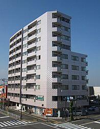 アルテール湘南[2階]の外観