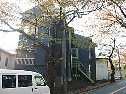 桜ハウス[201号室号室]の外観