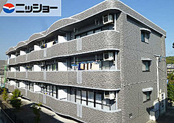 ロジュマンエス[1階]の外観