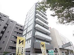 朱雀楼 東京[9階]の外観