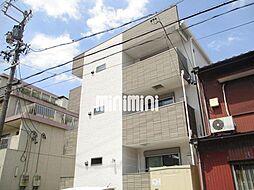 Leciel桜本町[1階]の外観
