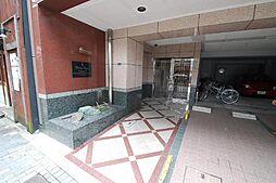 ライジング泉コートII[6階]の外観