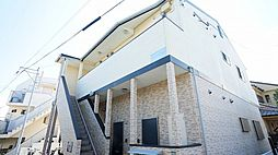 メゾンドアヴリル[1階]の外観