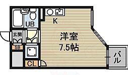 十三駅 4.0万円