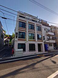 JR総武線 信濃町駅 徒歩5分の賃貸マンション