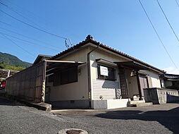 [一戸建] 福岡県北九州市小倉北区寿山町 の賃貸【/】の外観