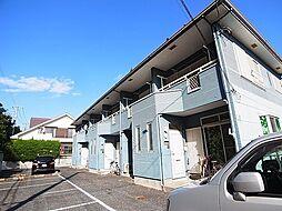 [テラスハウス] 千葉県松戸市日暮5丁目 の賃貸【千葉県 / 松戸市】の外観