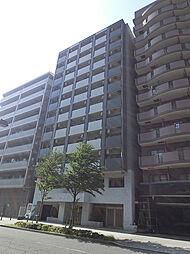 プロシード新横浜[5階]の外観
