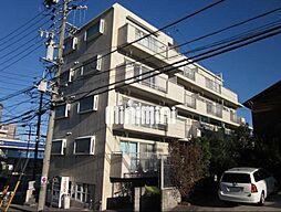 ラハイナハイツヤキヤマ[4階]の外観