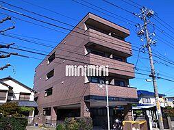 OHBAYASHI HOUSE[2階]の外観