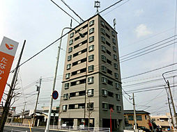 シャイニーヒルズ[5階]の外観