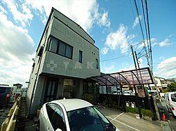[一戸建] 大阪府箕面市船場西1丁目 の賃貸【/】の外観