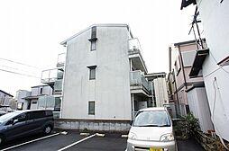 ラ・フィーヌ永田[205号室]の外観