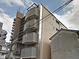 コスモ武庫川[302号室]の外観