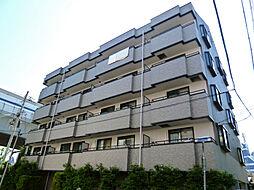 CaSa IKUMATAⅡ[4階]の外観