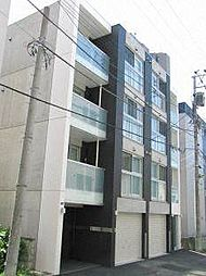 ruscellia南6条[2階]の外観