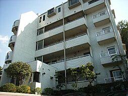 朝日プラザ赤坂優雅[2階]の外観